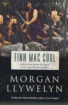 Finn Mac Cool (Electronic book text): Morgan Llywelyn