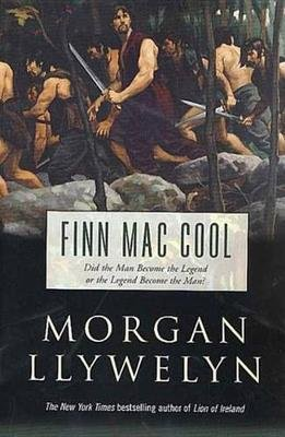 Finn Mac Cool (Electronic book text): Morgan Llywelyn