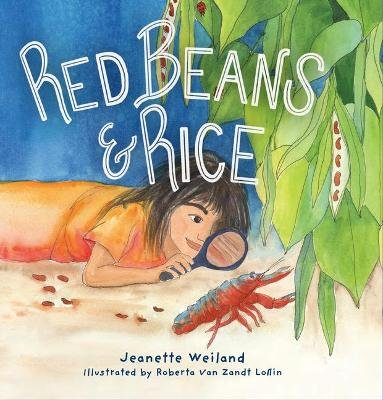 Red Beans & Rice (Hardcover): Jeanette Weiland