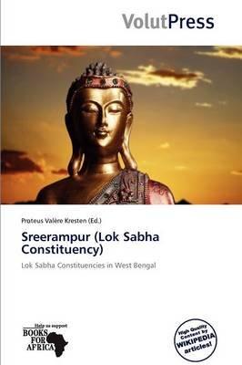 Sreerampur (Lok Sabha Constituency) (Paperback):