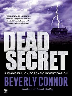 Dead Secret (Electronic book text): Beverly Connor