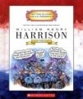 William Henry Harrison - Ninth President 1841 (Hardcover, Library binding): Mike Venezia