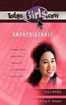 Unpredictable (Paperback): Laurie Knowleton