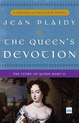 Queen's Devotion (Electronic book text): Jean Plaidy