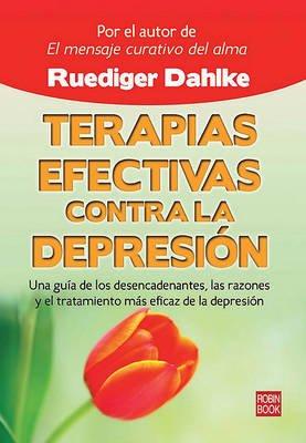 Terapias Efectivas Contra La Depresion - Una Guia de Los Desencadenantes, Las Razones y El Tratamiento Mas Eficaz de La...