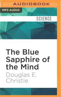 The Blue Sapphire of the Mind - Notes for a Contemplative Ecology (MP3 format, CD): Douglas E. Christie