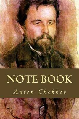 Note-Book (Paperback): Anton Chekhov