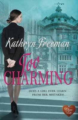 Too Charming (Paperback): Kathryn Freeman