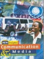 New Insights into Communication and Media (Paperback):