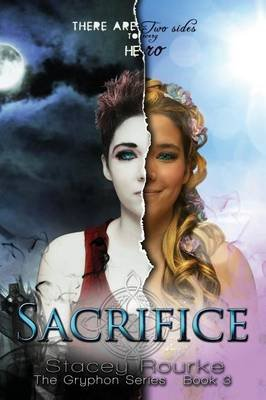 Sacrifice (Paperback): Stacey Rourke