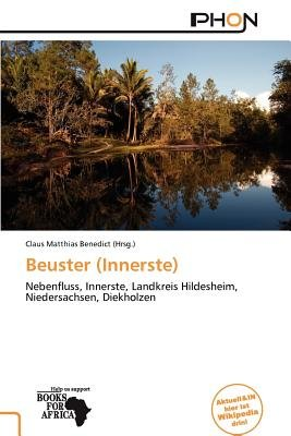 Beuster (Innerste) (German, Paperback): Claus Matthias Benedict