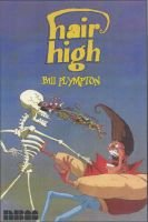 Hair High (Paperback, Illustrated Ed): Bill Plympton