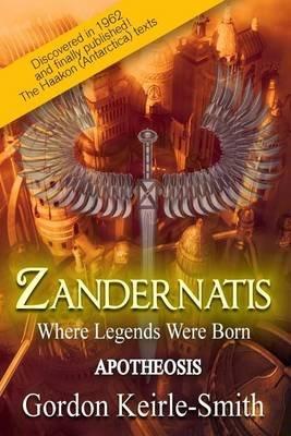 Zandernatis - Apotheosis (Paperback): Gordon Keirle-Smith