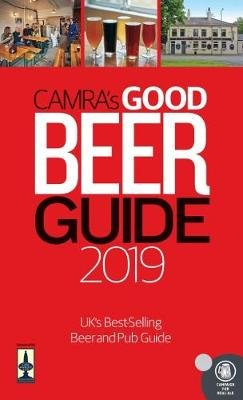 CAMRA's Good Beer Guide 2019 (Paperback): Camra