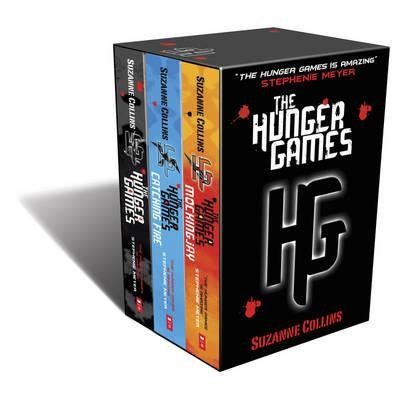 2nd book in the hunger games trilogy