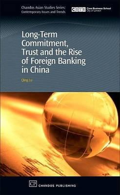 Long-Term Commitment (Electronic book text): Qing Lu