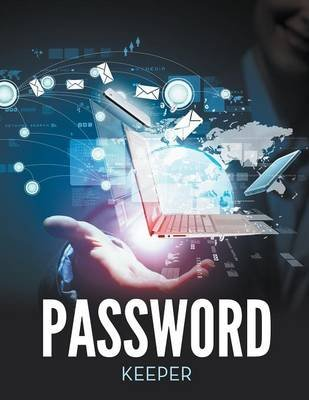 Password Keeper (Paperback): Speedy Publishing LLC