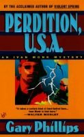 Perdition, USA (Paperback): Gary Phillips
