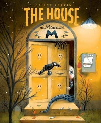 The House of Madame M (Hardcover): Clotilde Perrin