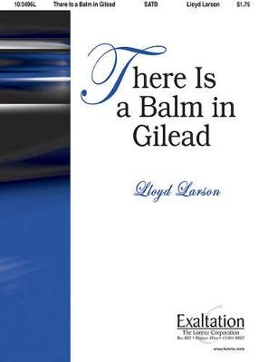 There Is a Balm in Gilead (Paperback):