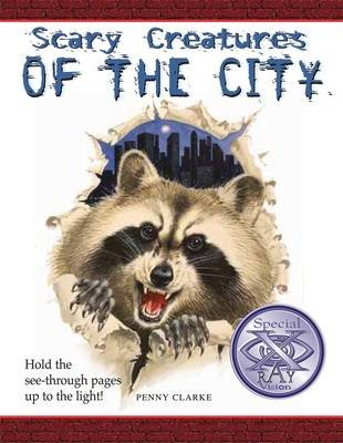 Of the City (Paperback): Penny Clarke