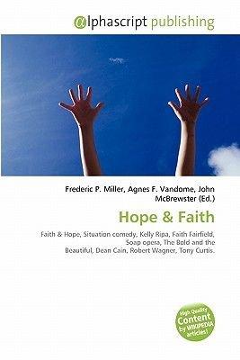 Hope (Paperback): Frederic P. Miller, Agnes F. Vandome, John McBrewster