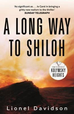 A Long Way to Shiloh (Electronic book text, Main): Lionel Davidson