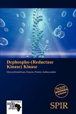 Dephospho-(Reductase Kinase) Kinase (Paperback):