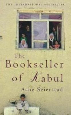 The Bookseller of Kabul (Hardcover): Asne Seierstad