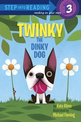 Twinky the Dinky Dog (Electronic book text): Kate Klimo