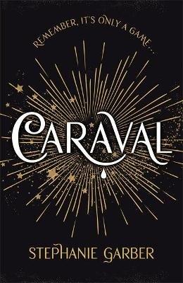 Caraval (Paperback): Stephanie Garber