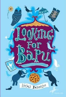 Looking for Bapu (Paperback): Anjali Banerjee