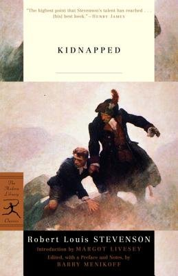 Kidnapped (Paperback, New edition): Robert Louis Stevenson