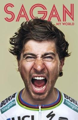 My World (Paperback): Peter Sagan