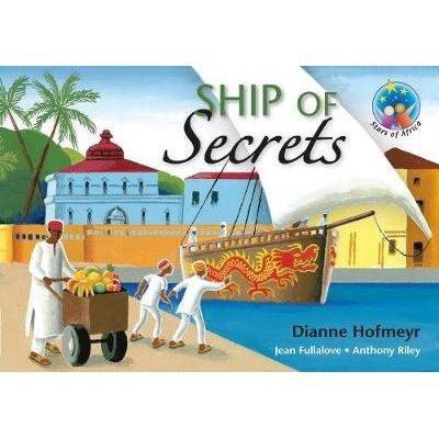 Ships of Secrets - Gr 7: Reader (Paperback):