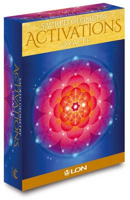Sacred Geometry Activation Oracle (Paperback): Lon
