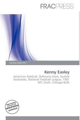Kenny Easley (Paperback): Harding Ozihel