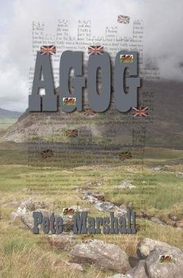 Agog (Paperback): Pete Marshall