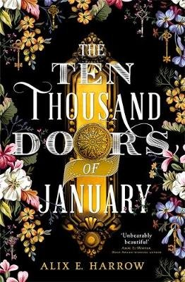 The Ten Thousand Doors Of January (Paperback): Alix E. Harrow