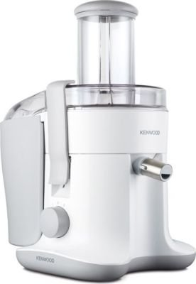 Kenwood JE680 True Centrifugal Juicer (White):