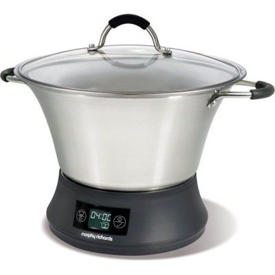 Morphy Richards Flavour Savour Cooker (6.5L):