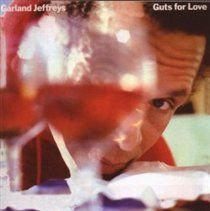 Garland Jeffreys - Guts for Love (CD): Garland Jeffreys