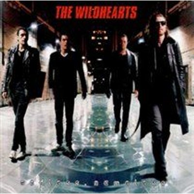 The Wildhearts - Endless Nameless (CD, Imported): The Wildhearts