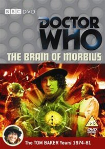 Doctor Who: The Brain of Morbius (DVD): Tom Baker, Elisabeth Sladen, Colin Fay, Philip Madoc, Gilly Brown, Sue Bishop, Stuart...