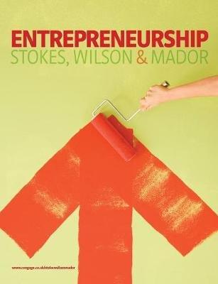 Entrepreneurship (Paperback): David Stokes, Nicholas Wilson, Martha Mador