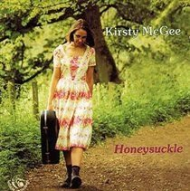 Kirsty Mcgee - Honeysuckle (CD): Kirsty Mcgee