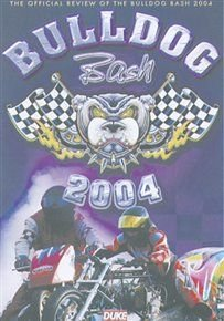 Bulldog Bash (DVD): Louise Brady