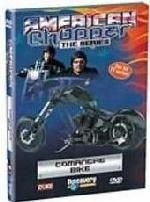 Paul Teutul Sr / Paul Teutul Jr - American Chopper: Comanche Bike (DVD): Paul Teutul Sr, Paul Teutul Jr
