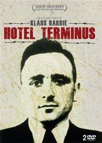 Hôtel Terminus (DVD): Klaus Barbie
