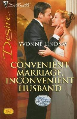 Convenient Marriage, Inconvenient Husband (Electronic book text): Yvonne Lindsay